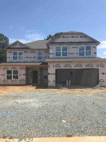 9 Rock Oak Court, Clayton, NC 27527 (#2244199) :: Raleigh Cary Realty