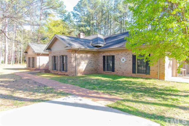 1613 Great Woods Road, Wake Forest, NC 27587 (#2244632) :: The Perry Group
