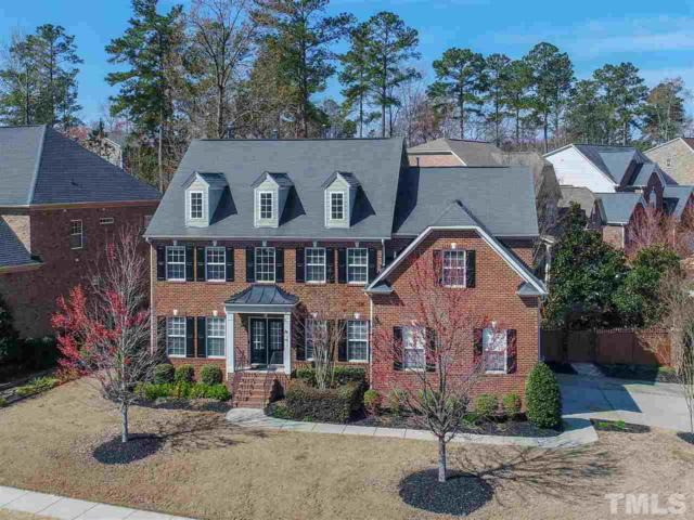 2236 Rainy Lake Street, Wake Forest, NC 27587 (#2245385) :: Raleigh Cary Realty