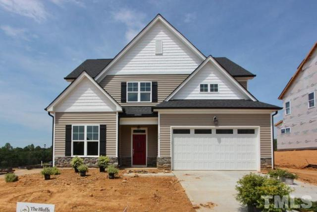 364 Cascade Hills Lane, Wake Forest, NC 27587 (#2245599) :: Raleigh Cary Realty