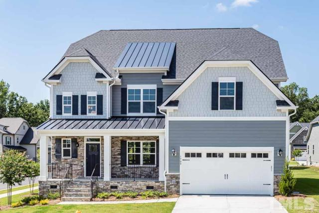 1909 Trent River Avenue, Wake Forest, NC 27587 (#2245766) :: Raleigh Cary Realty