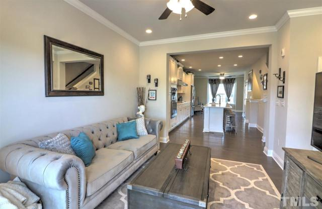 10420 Sablewood Drive #114, Raleigh, NC 27617 (MLS #2245848) :: The Oceanaire Realty