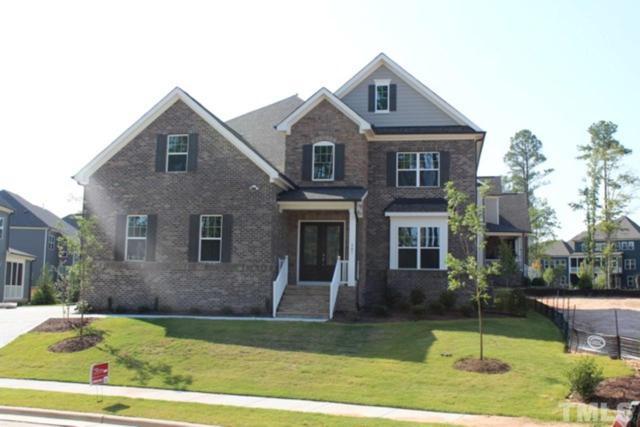 905 Weycroft Avenue N #102, Cary, NC 27519 (#2246008) :: Marti Hampton Team - Re/Max One Realty