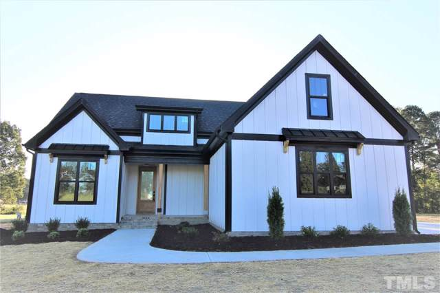 15 Willow Bend Drive, Youngsville, NC 27596 (#2246898) :: Spotlight Realty