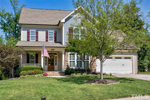 1113 Hollymont Drive, Holly Springs, NC 27540 (#2249623) :: Raleigh Cary Realty