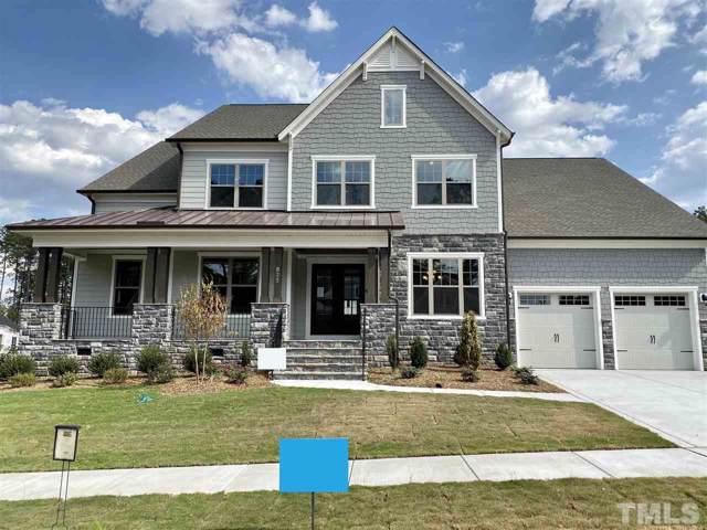 821 Mountain Vista Lane #27, Cary, NC 27519 (#2250102) :: Marti Hampton Team - Re/Max One Realty