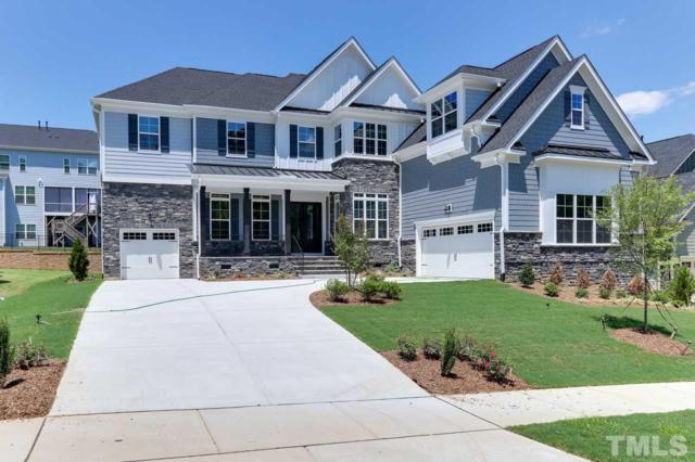 3108 Mountain Hill Drive #69, Wake Forest, NC 27587 (#2251267) :: Raleigh Cary Realty