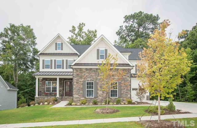 3105 Mountain Hill Drive, Wake Forest, NC 27587 (#2251976) :: Raleigh Cary Realty