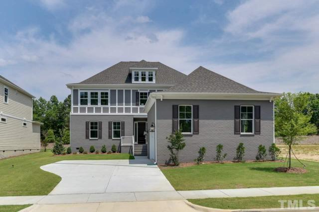 132 Gravel Brook Court, Cary, NC 27519 (#2253285) :: Marti Hampton Team - Re/Max One Realty