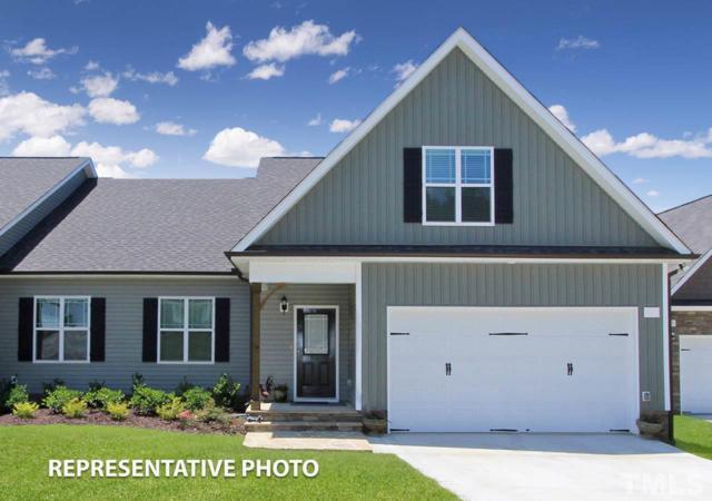 62 Highmeadow Lane, Clayton, NC 27520 (#2255388) :: Marti Hampton Team - Re/Max One Realty