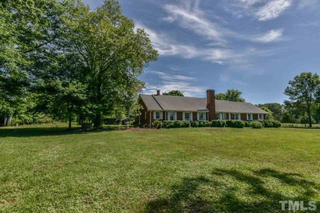 5258 A Mt Olive Church Road, Pittsboro, NC 27312 (#2256259) :: Spotlight Realty
