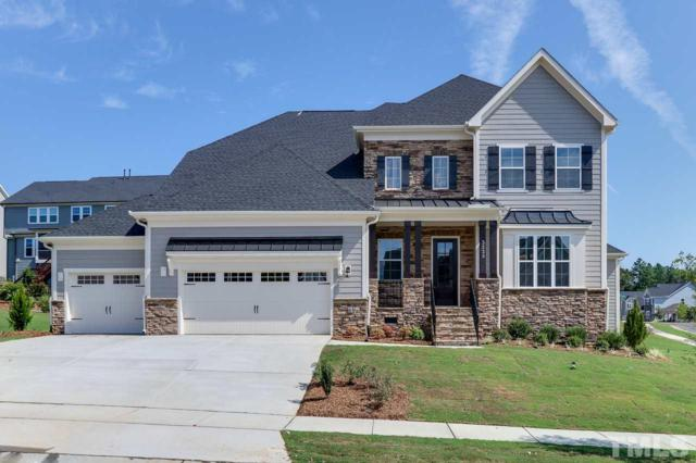 3229 Silver Ore Court #83, Wake Forest, NC 27587 (#2256921) :: Raleigh Cary Realty