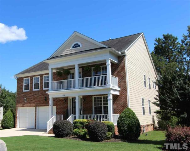120 Bryce Meadow Drive, Holly Springs, NC 27540 (#2257177) :: Raleigh Cary Realty