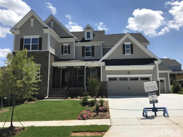 3432 Mountain Hill Drive #98, Wake Forest, NC 27587 (#2257724) :: Raleigh Cary Realty