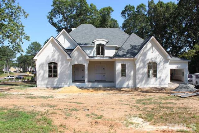 10340 Grafton Road, Raleigh, NC 27615 (#2258198) :: The Jim Allen Group