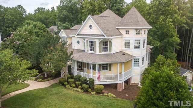 204 Cedar Wynd Drive, Apex, NC 27502 (#2258464) :: Raleigh Cary Realty