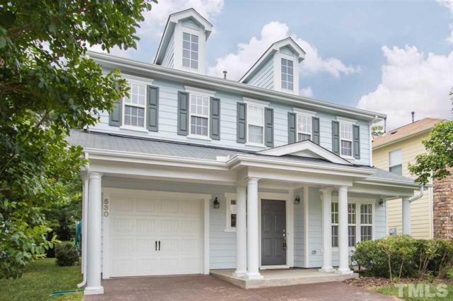 530 Abbey Fields Loop, Morrisville, NC 27560 (#2259287) :: Raleigh Cary Realty