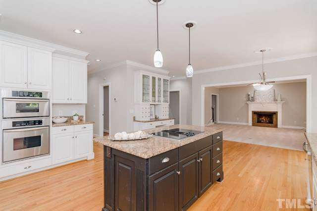 302 Brittany Place, Cary, NC 27511 (#2259533) :: Marti Hampton Team - Re/Max One Realty