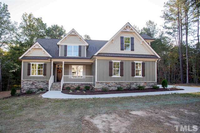 55 Willow Bend Drive, Youngsville, NC 27596 (#2261438) :: Spotlight Realty