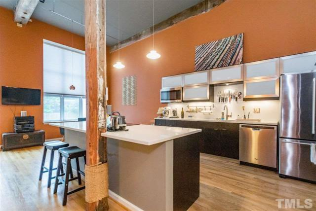 614 Capital Boulevard #118, Raleigh, NC 27603 (#2261443) :: Real Estate By Design