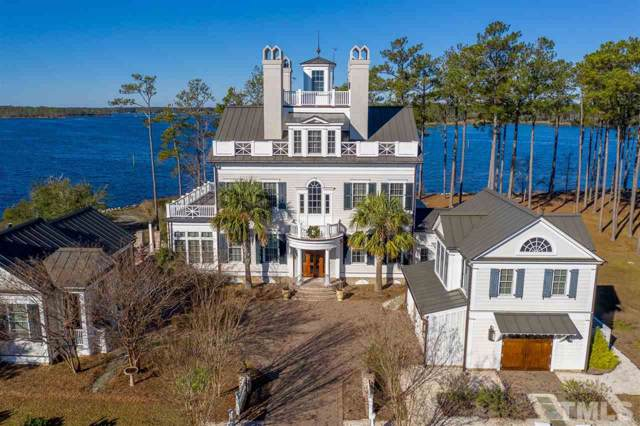 11 Jayne Point, Oriental, NC 28571 (#2261703) :: Triangle Just Listed