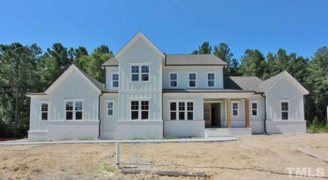1401 Kinnesaw Street, Wake Forest, NC 27587 (#2262899) :: Raleigh Cary Realty