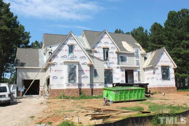 1228 Hannahs View Drive, Raleigh, NC 27615 (#2262943) :: The Jim Allen Group