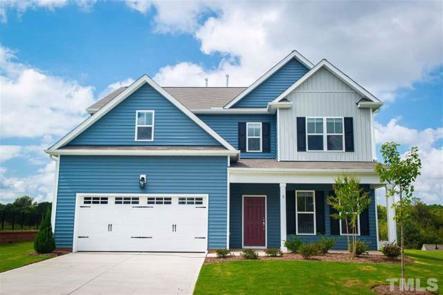 54 Rothes Court #304, Clayton, NC 27527 (#2263301) :: Morgan Womble Group