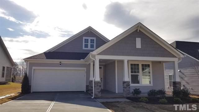 87 Carbone Lane, Clayton, NC 27527 (#2264948) :: The Jim Allen Group