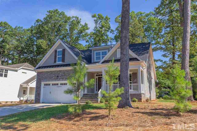 248 Chatham Mill Road, Pittsboro, NC 27312 (#2266516) :: The Jim Allen Group