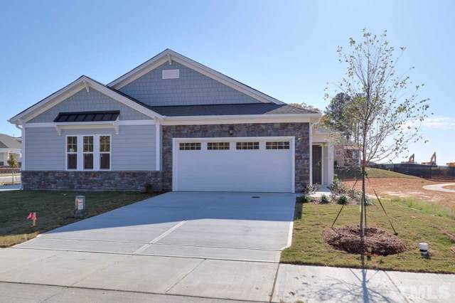 176 Azure Mist Drive #216, Raleigh, NC 27610 (#2268062) :: The Perry Group
