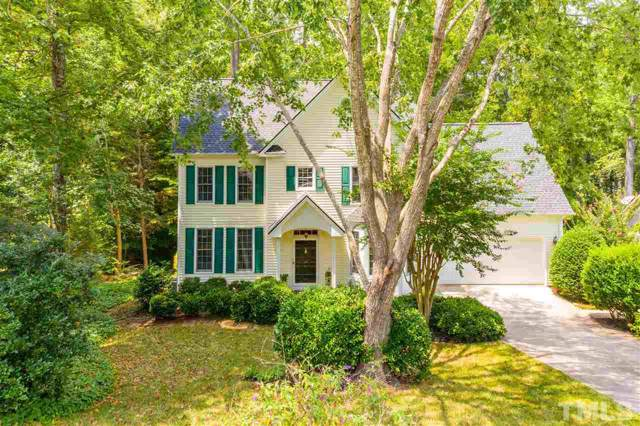 104 Kalmia Lane, Cary, NC 27518 (#2268122) :: Raleigh Cary Realty