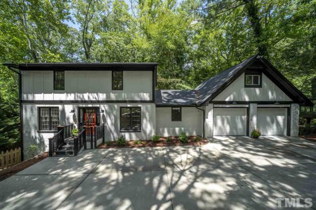 936 Northbrook Drive, Raleigh, NC 27609 (#2268797) :: Dogwood Properties