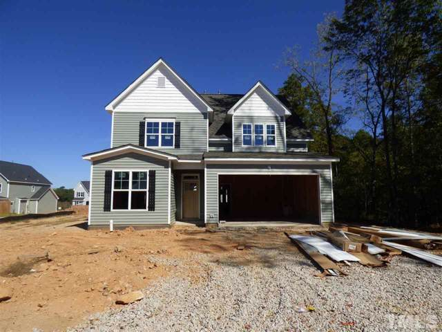 340 Cascade Hills Lane, Wake Forest, NC 27587 (#2269263) :: Raleigh Cary Realty