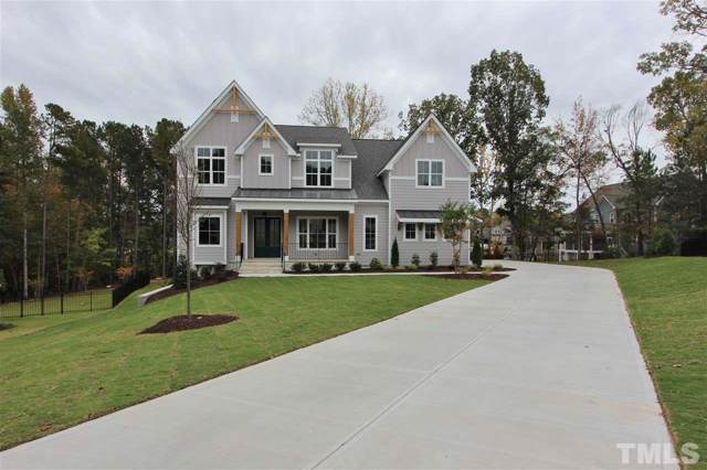 1412 Kinnesaw Street, Wake Forest, NC 27587 (#2269767) :: The Jim Allen Group