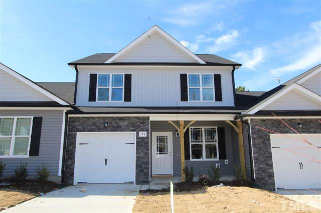 190 Cullen Court, Clayton, NC 27520 (#2270077) :: Marti Hampton Team - Re/Max One Realty