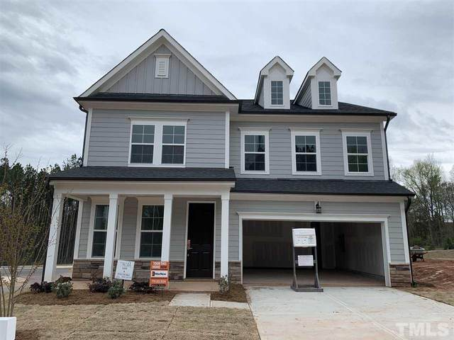 205 Wales Way, Cary, NC 27519 (#2270138) :: Real Estate By Design