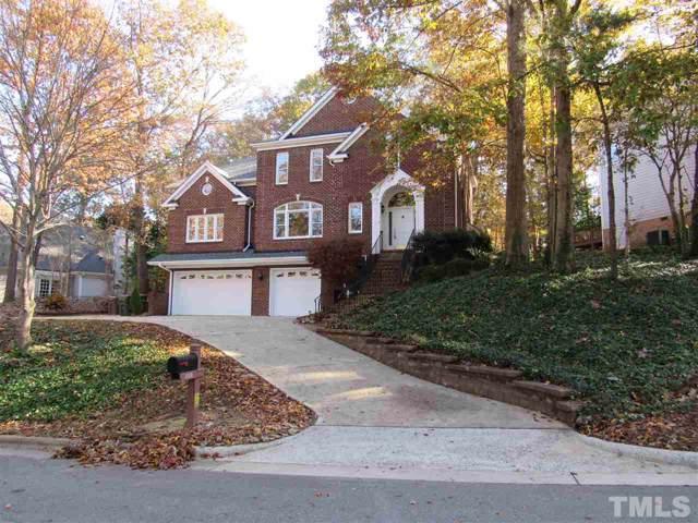 203 Fox Briar Lane, Cary, NC 27518 (#2270662) :: Marti Hampton Team - Re/Max One Realty
