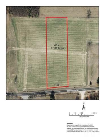 1981 Eddie Howard Road, Willow Spring(s), NC 27592 (#2270858) :: Dogwood Properties