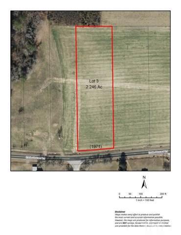 1971 Eddie Howard Road, Willow Spring(s), NC 27592 (#2270869) :: Dogwood Properties