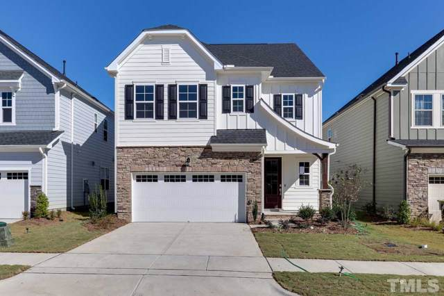 2956 Baronial Street S137, Apex, NC 27502 (#2271339) :: The Jim Allen Group