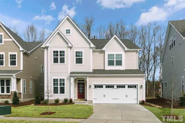 307 Silverhawk Lane, Durham, NC 27703 (#2271374) :: Dogwood Properties