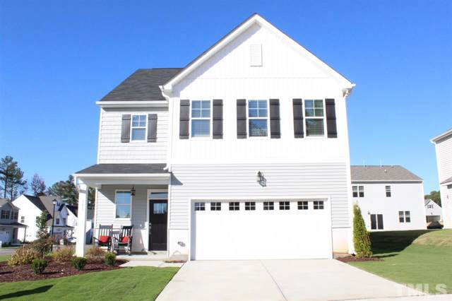 301 Everly Mist Way, Wake Forest, NC 27587 (#2274099) :: Raleigh Cary Realty