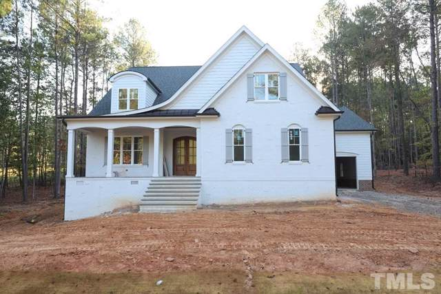 7236 Summer Tanager Trail, Raleigh, NC 27614 (#2274434) :: Marti Hampton Team - Re/Max One Realty