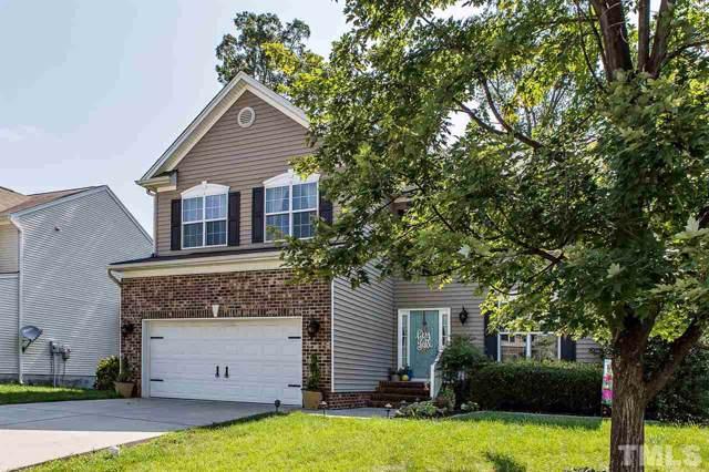304 Large Oak Lane, Mebane, NC 27302 (#2274553) :: Sara Kate Homes