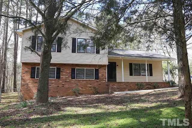 2003 Pleasant Green Road, Durham, NC 27705 (#2274644) :: Dogwood Properties