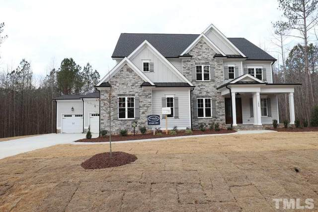 1605 Rock Dove Way, Raleigh, NC 27614 (#2274785) :: Marti Hampton Team - Re/Max One Realty