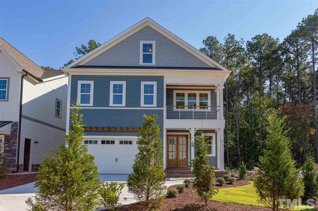 210 Cotten Drive, Morrisville, NC 27560 (#2275308) :: Bright Ideas Realty