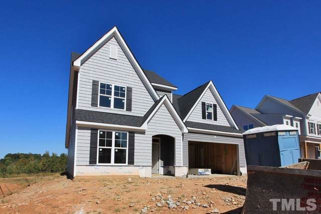 348 Rocky Crest Lane, Wake Forest, NC 27587 (#2277237) :: Raleigh Cary Realty