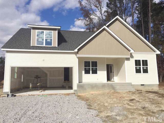 20 Dukes Lane, Youngsville, NC 27596 (#2277824) :: Dogwood Properties